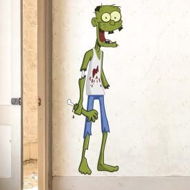 Vinilo Zombie