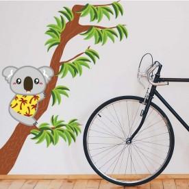 Vinilo Koala Rama