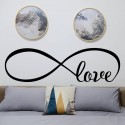 Vinilo amor infinito