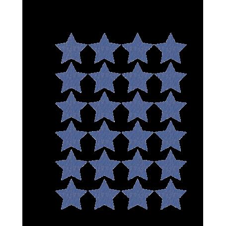 Vinilo infantil estrellas textura