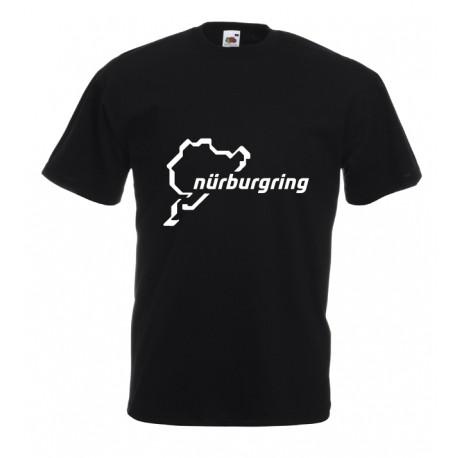Camiseta Nürburgring