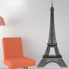 Vinilo Eiffel torre