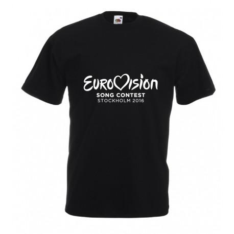 Camiseta Eurovision 2016