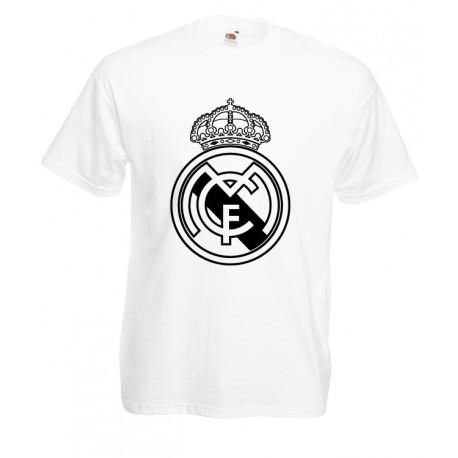 Camiseta del Real Madrid