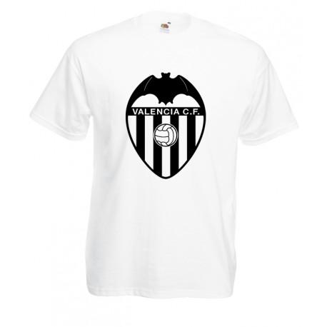 Camiseta del Valencia CF