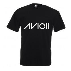 Camiseta Avicii