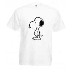 Camiseta Snoopy