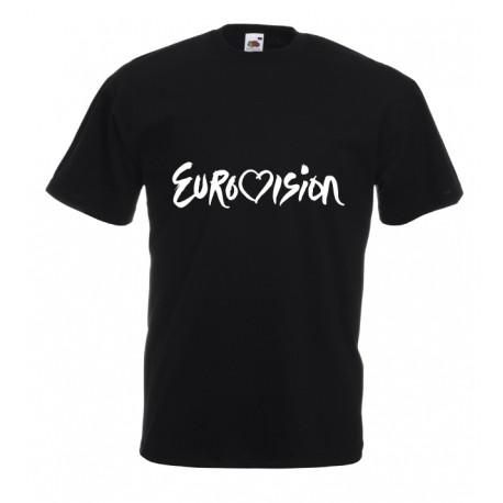 Camiseta Eurovision