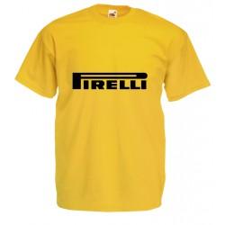 Camiseta Pirelli