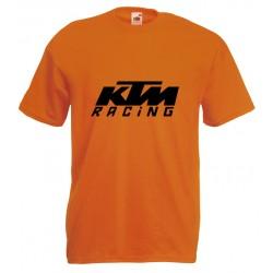 Camiseta KTM