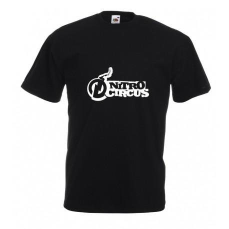 Camiseta Nitro Circus
