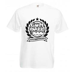 Camiseta Gumball 15 aniversario