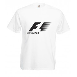 Camiseta Formula 1