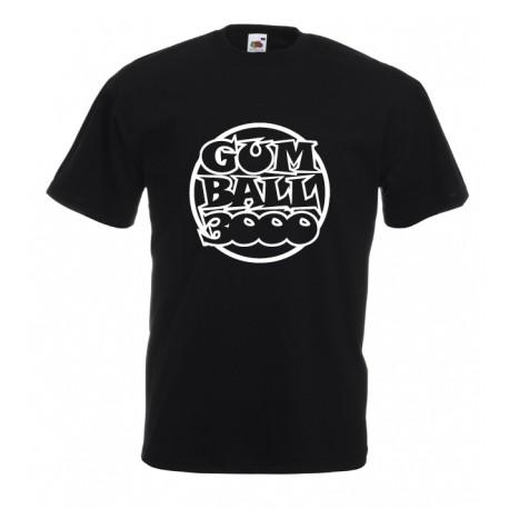 Camiseta Gumball 3000
