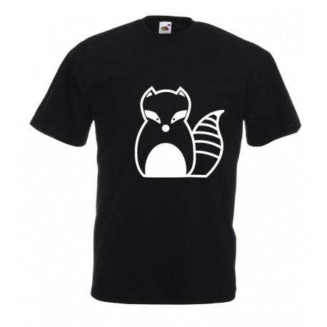 Camiseta gato manglotero