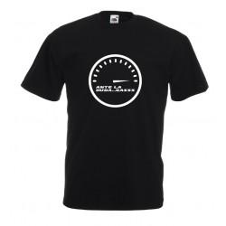Camiseta ante la duda gas