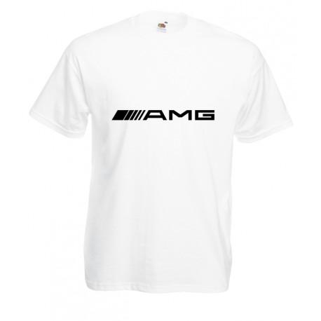 Camiseta AMG