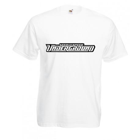 Camiseta Need for Speed Underground