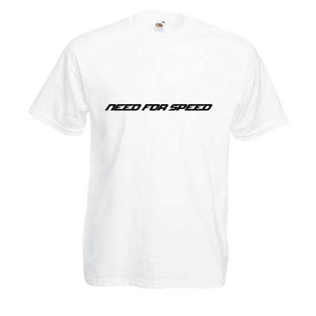 Camiseta Need for Speed