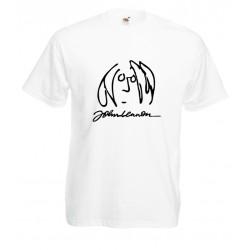 Camiseta John Lennon