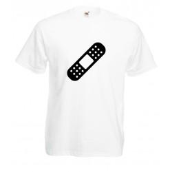 Camiseta tirita