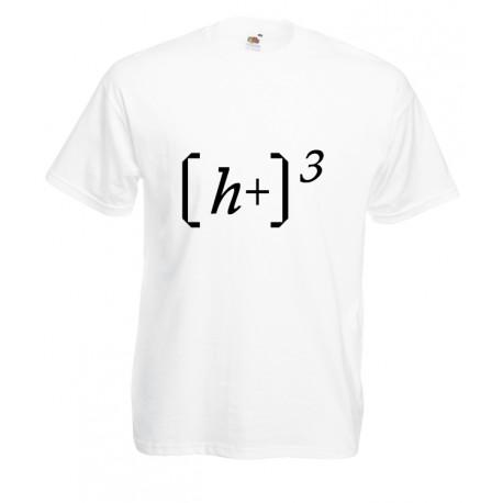 Camiseta transhumanismo