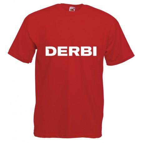 Camiseta Derbi