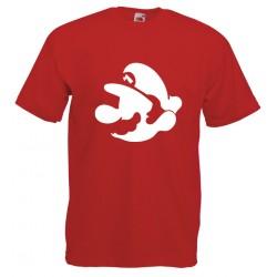 Camiseta perfil Mario