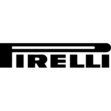 Pegatina Pirelli