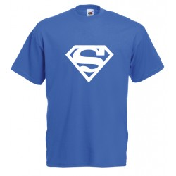 Camiseta original Superman