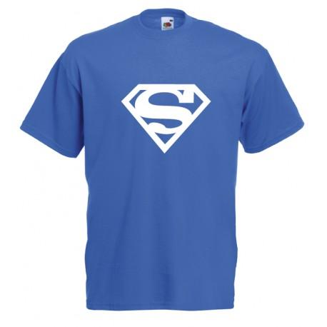 Camiseta original Superman
