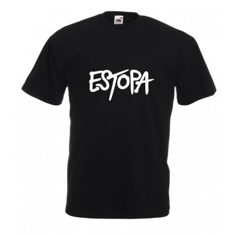 Camiseta Estopa