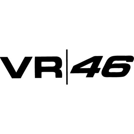 Pegatina VR46