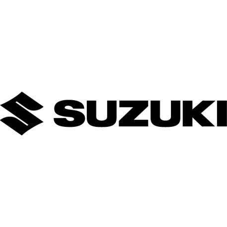 Vinilo Suzuki