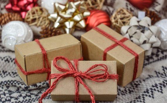 Andiar navidades