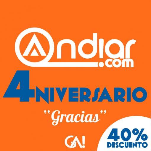 aniversario Andiar.com 2019