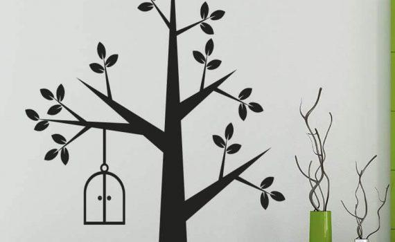 5 consejos para escoger un vinilo decorativo