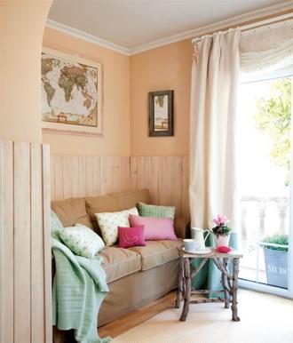 muebles de la revista El Mueble