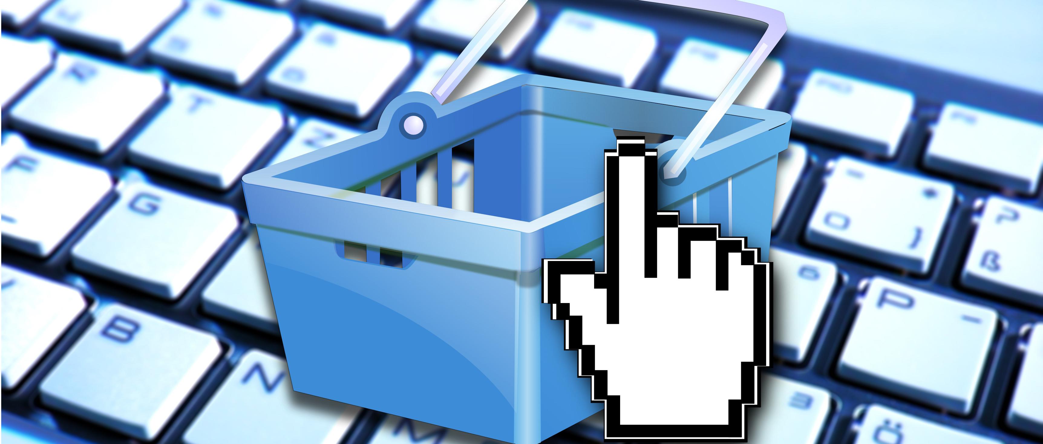 Guía de compra internet