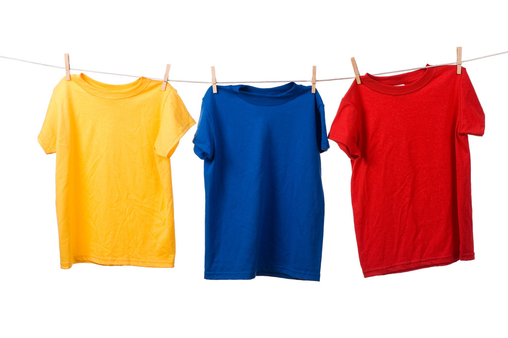 Consejos para el lavado, uso y cuidado de ropa Andiar